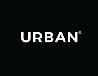Urban Store - Graphic identity