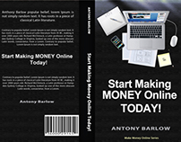 Start making money book cover