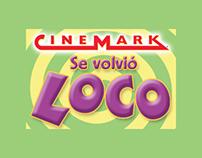 Cinemark / Loco