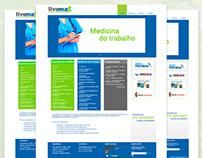 Website Livemax
