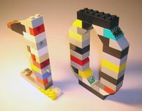 Brickolage