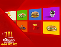 McDonald's Turkey Windows 8 App