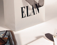Elan Promotional Materials (Freelance)