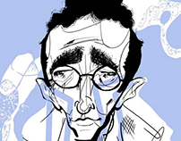 Who killed Bolaño?
