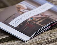 Mimoods Knits - Shades of Green brochure