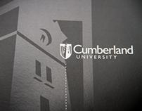 2013 Cumberland University Viewbook