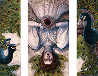 Queen of Cups Inverted
