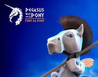 Tony da Pony