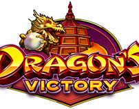Konami- Dragon's Victory.
