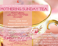 """Mothering Sunday"" Facebook Promo"