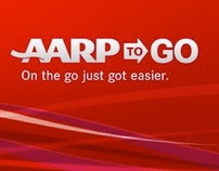 AARP iPhone App