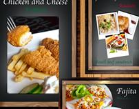 Advertising campaign: Restaurant, Jeddah