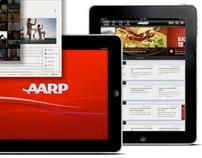 AARP iPad App