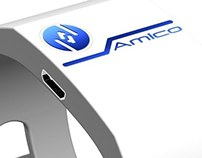 Bracelet Professional social networking - Amico