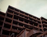 Abandoned Hotels of Croatia - Kupari