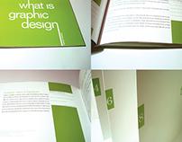 Editorial Design: Book Design