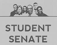 Student Senate Promos