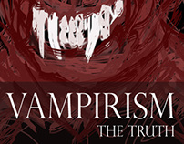 Vampirism: The Truth (Cover)
