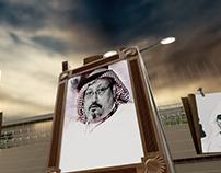 STING _ Jamal Khashoggi