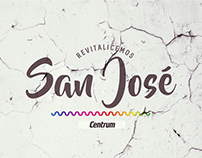 Revitalicemos San José