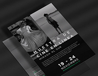 Mirada al Sur — Online film festival