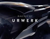 URWERK - MAKING OF