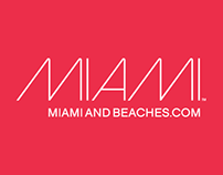 GMCVB (Greater Miami and The Beaches)