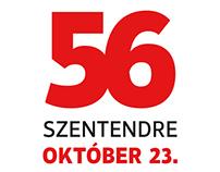 Szentendre 1956 - identity