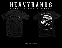 Heavyhands Panther