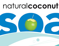 Soak Coconut Water