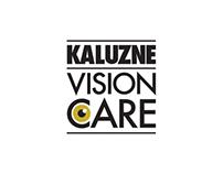 Kaluzne Vision Care Branding