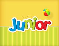 NESTLÉ GERBER | Junior Microsite