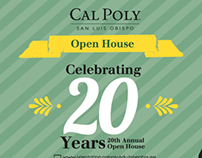 Cal Poly Open House 2013