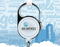 IOS OFFICES facebook ad
