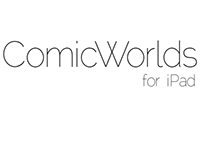 ComicWorlds App
