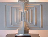 Exhibition Catalog - Martin Schreiber