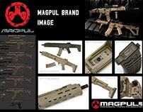 Magpul trade show design