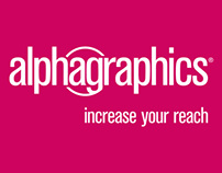 AlphaGraphics Collateral Promotion