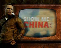 Show Me China - Intro