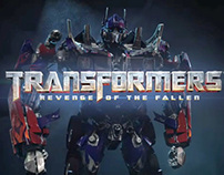 Transformers: Revenge Of The Fallen - Surrounded
