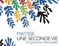 Matisse, Une seconde vie