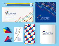 Branding for business travel agency