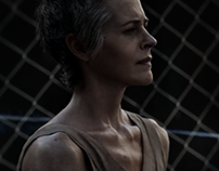 digital art | Carol Peletier #2