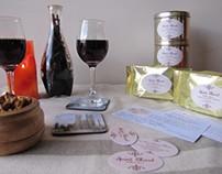 Spirit Blend - Especias para Vino Caliente