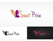 Seat Pixie - logo proposal