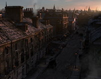 A Victorian Street