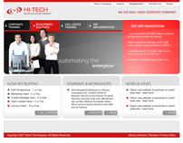 Hi-Tech Technologies