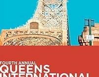 Freelance: Film Festival Poster Design
