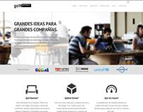Design Website Goinpartners.com