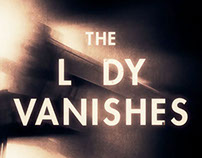 THE LADY VANISHES - MAIN TITLE